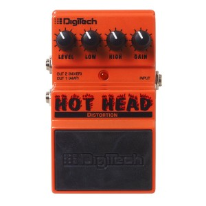 digitech dhh hot head analog