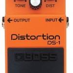 Best Distortion Pedal